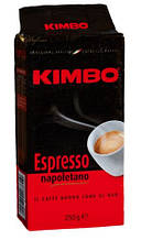 Кофе KIMBO Espresso Napoletano, молотый, 250g
