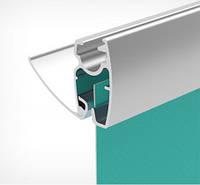 Алюминиевый BS профиль для плакатов