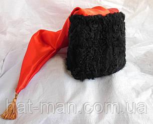 Казацкая шапка