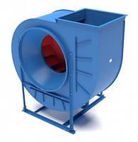 Вентилятор центробежный ВЦ 4-75 № 2,5 радиальный левый