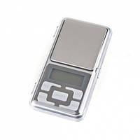 Ювелирные весы 500gr 0.1g Pocket Scale ACS 1728A VX