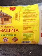 Огнебиозащита для дерева Страж-2, Киев