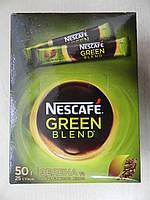 Кофе Нескафе грин
