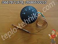 Термостат электрического котла Днепро от 0 до 90 градусов, фото 1