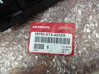 Блок управления стеклами на Acura (Акура) MDX (оригинал) 35750-STX-A01ZA