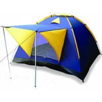 Палатка Tramp,  2-местная (205х150х105 см)