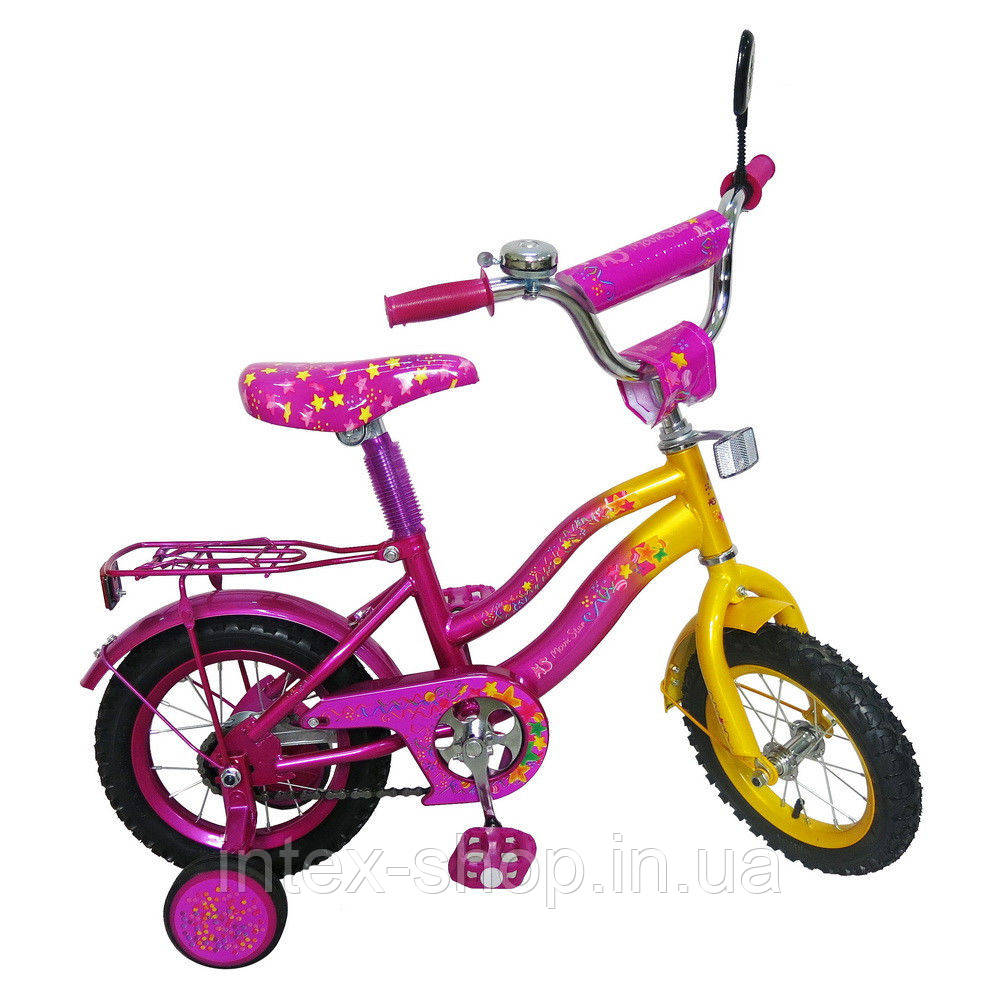 Велосипед 14« детский 151410