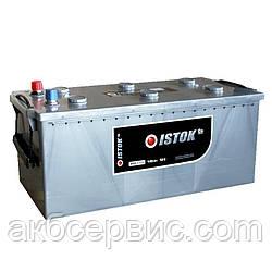 Акумулятор автомобільний Istok 6CT-140 АзЕ