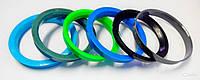 Центровочное кольцо 63,4-57,1 Термопластик (Все размеры)
