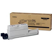 Тонер-картридж XEROX PH6360 (Max) Black (106R01221)