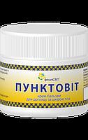 """Средство для укрепления сосудов """"Пунктовит"""" для улучшения мозгового кровообращения"""