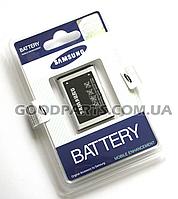 Аккумулятор для Samsung C5212, C3212, C3300, E1182, E2152 (Оригинал)