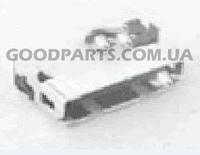 Коннектор зарядки для Samsung D600, E330, E330N, E750, E760, E800, E820, X480C, X481 high copy