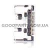Коннектор зарядки для Samsung E700, C200, C230, E350, E710, N400, Q200, X100, X620, X700 (Оригинал)
