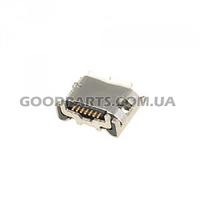 Коннектор зарядки для Samsung i9100 (Оригинал)
