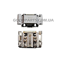 Коннектор зарядки для Samsung i9300 Galaxy S3 (Оригинал)