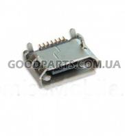 Коннектор зарядки для Samsung S5600, C3300, S5603, S7070, I9100, S5630, S5233 (7pin) Оригинал