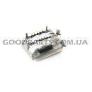 Коннектор зарядки универсальный для Prestigio PMP5770D, Huawei C8500, C8600, C8300, T (Оригинал)