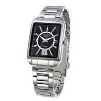 Мужские часы Casio BEM-120D-1AVEF