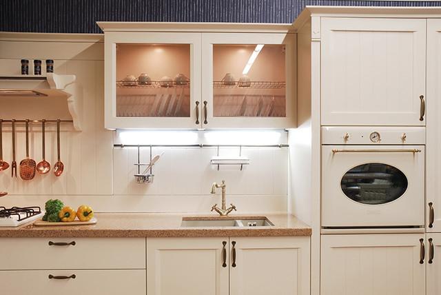 мебельный фасад МДФ для кухни