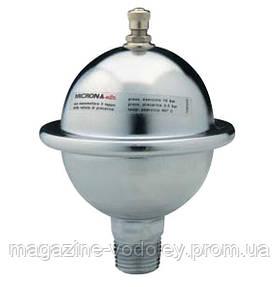Гидроресивер MICRON 0,15L  для смягчения гидроударов