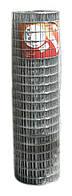 Сетка сварная оцинкованная, рулон, 50х25х1,4 (1х30м)