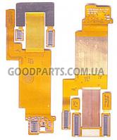 Шлейф для LG KE500, KE590, ME550 (Оригинал)