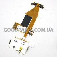 Шлейф для Nokia 6700 slaider high copy