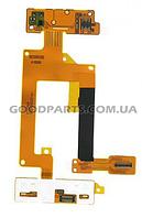 Шлейф для Nokia C2-03, C2-02, C2-06 high copy