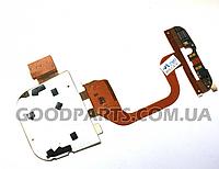 Шлейф клавиатуры с камерой для Nokia e75 (Оригинал)