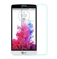 Закаленное защитное стекло для LG G3 Stylus D690, фото 1