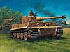 Сборная модель танка 'ТИГР'     1\72    Revell 03116, фото 2