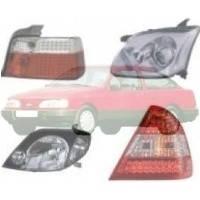Прилади освітлення і деталі Ford Sierra Форд Сієрра 1987-1993