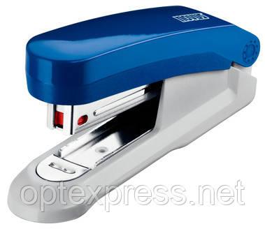 Офисный степлер NOVUS E15 синий