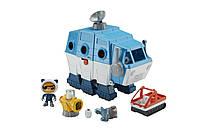 """Игрушки """"Октонавты"""" Подводная полярная станция -трансформер Octonauts, фото 1"""