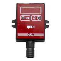 Цифровой индикатор топлива ЦИТ-1