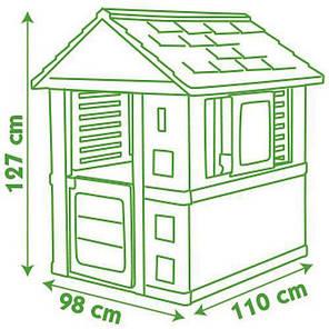 Детский игровой домик Smoby Дачный (310069), фото 2