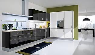 Кухня серии Mirror Gloss
