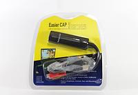 Регистратор Easy cap 1ch (карта видеозахвата) код 1355