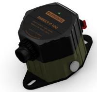 Датчик расхода топлива Eurosens Direct P100