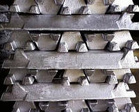 Чушка алюминиевая АК9Ч, алюминиевый сплав