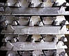 Чушка алюминиевая АК12, алюминиевый сплав