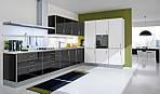 Элементы кухни для компании Мебель стар