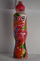 Сок детский Dizzy яблоко, морковь, лайм, малина 300мл
