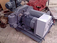 Лебедка электрическая ЛЭЦ – 2,0 (200 метров)