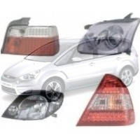 Приборы освещения и детали Ford S-MAX Форд С-МАКС 2006-2009