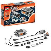 Конструктор LEGO Набор Мотор (8293)