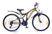 Велосипед горный Discovery 24 Rocket AM 2016 (24 дюйма)