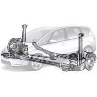 Детали подвески и ходовой Ford S-MAX Форд С-МАКС 2006-2009