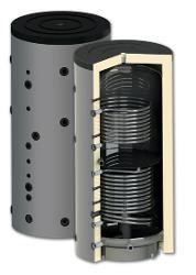 Акумуляційний бак 300 літрів Eldom 72282FZS2P (магнієвий анод)